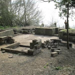 Shotley Heritage Park structure 002